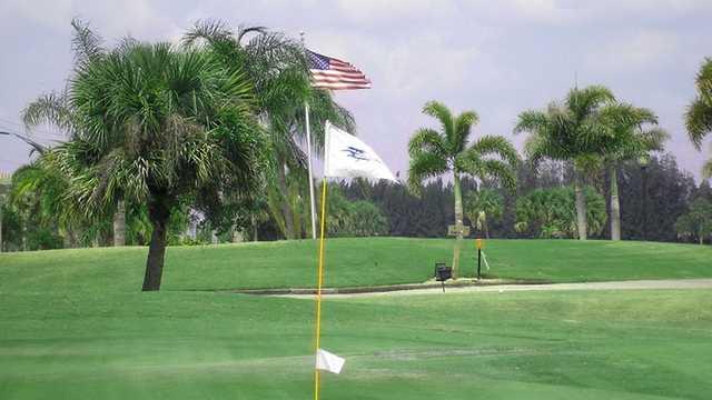 Vista Plantation Golf Course - Semi-Private