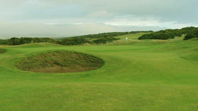 Montrose Golf Links - Broomfield Course