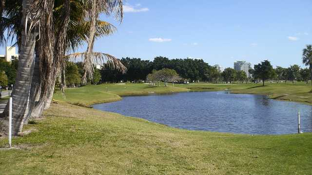 Fort Myers Beach Golf Club