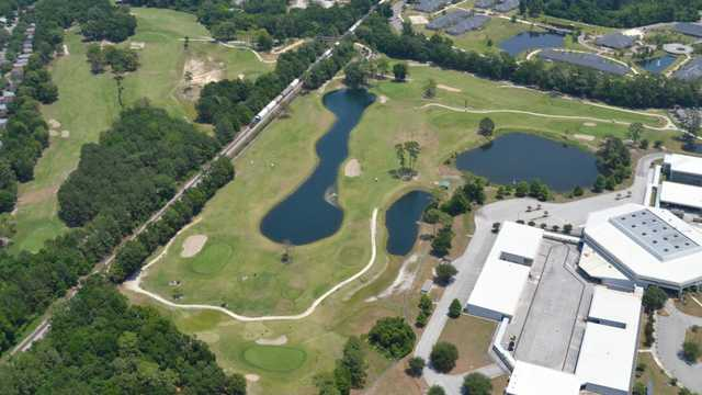 The First Tee of Jacksonville - Brentwood Golf Course