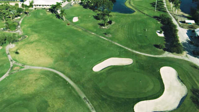 Myerlee Country Club - Private