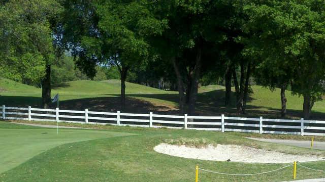 Rock Springs Ridge Golf Club
