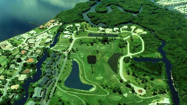 Riverbend Golf Course - Semi-Private
