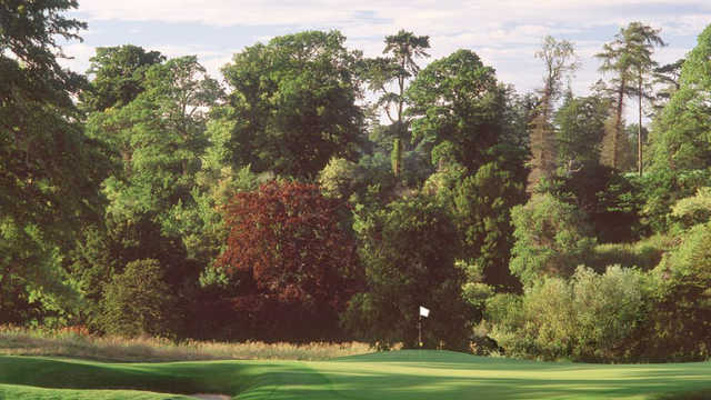 The Montgomerie Course at Carton House Golf Club