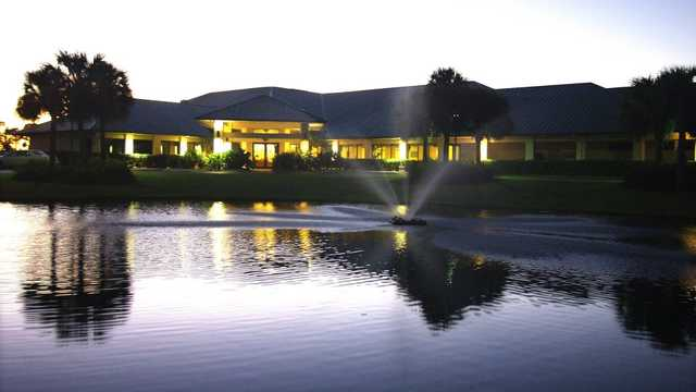 Palmetto-Pine Country Club - Private