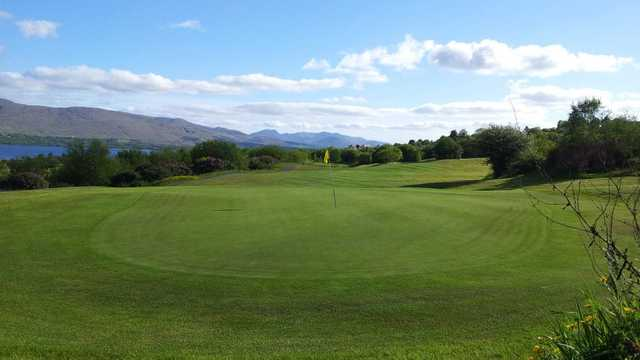 Ring of Kerry Golf and Country Club