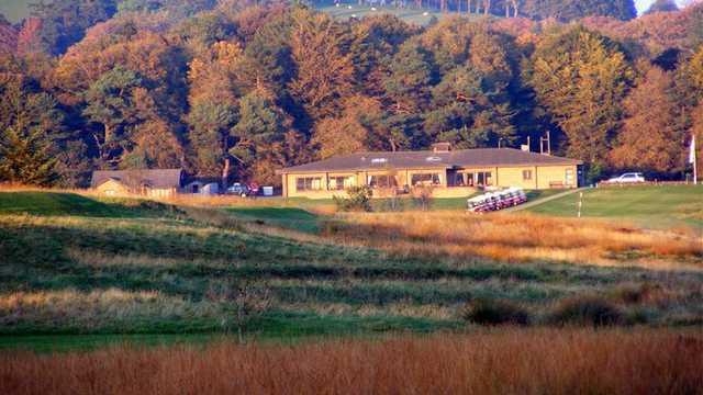 West Linton Golf Club