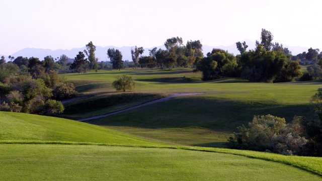 Cave Creek Golf Course - Public