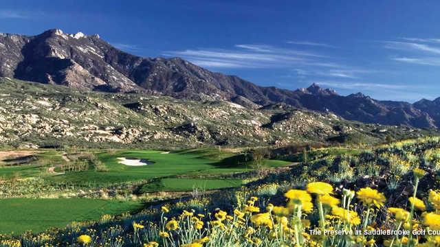 Preserve Golf Course