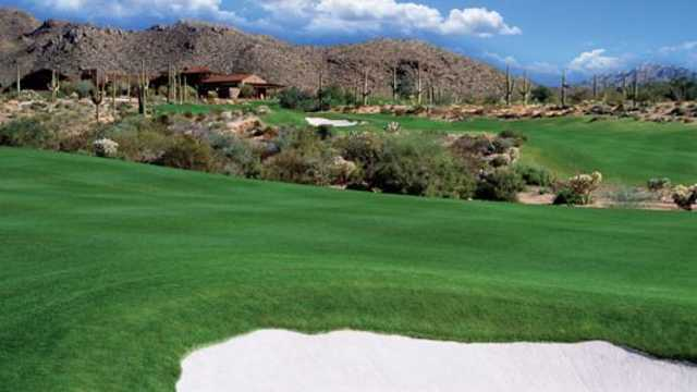 The Golf Club at Dove Mountain - Saguaro/Tortolita