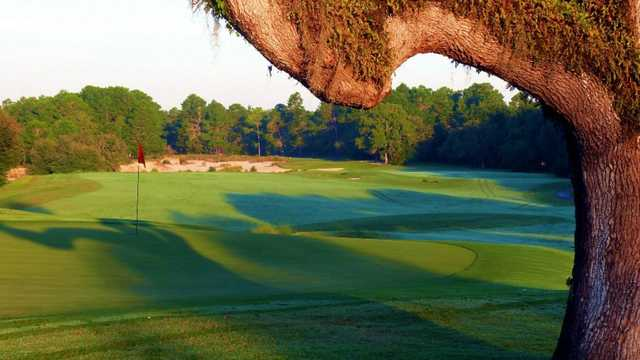 Rolling Oaks at World Woods Golf Club