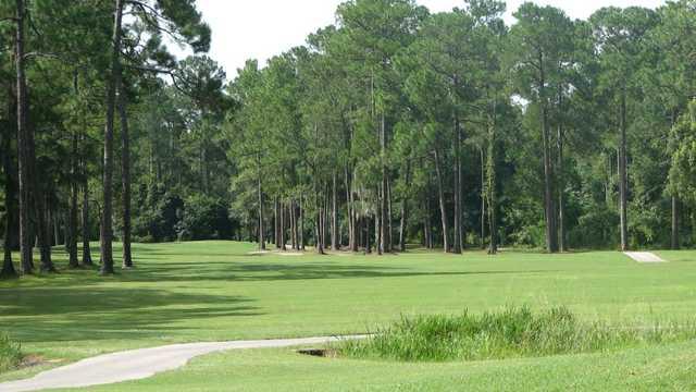 Ironwood Golf Course - Public