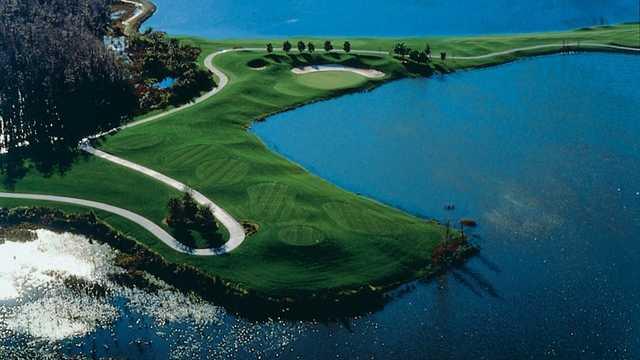 Falcon's Fire Golf Club - Public