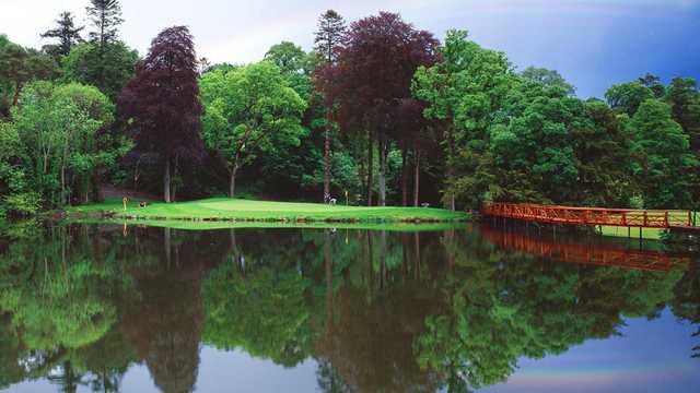 The O'Meara Course at Carton House Golf Club