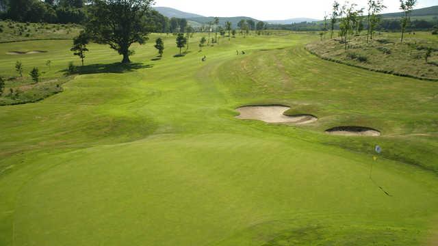 Powerscourt Golf Club - East Course