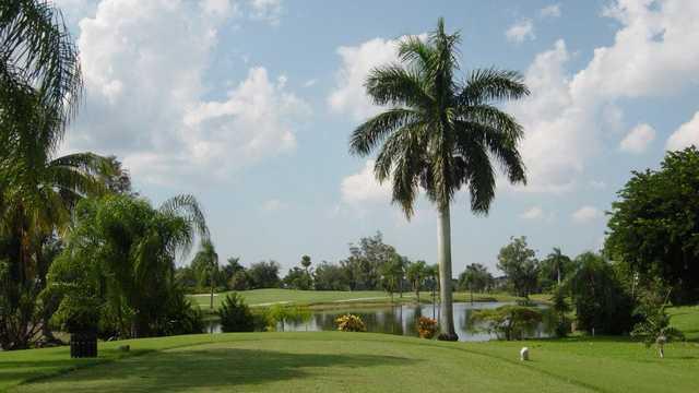 Hibiscus Golf Club - Semi-Private