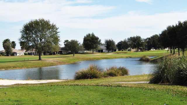 Monarch Golf Club at Royal Highlands