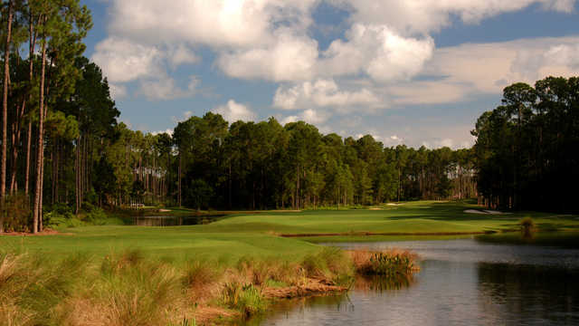 The Grand Club Cypress Knoll Course