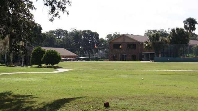 Tomoka Oaks Golf & Country Club - Semi-Private