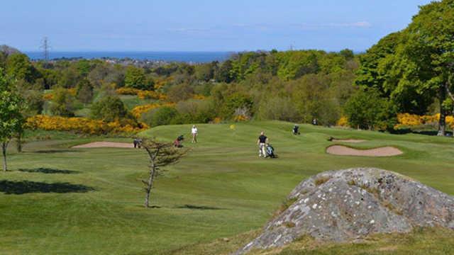Clandeboye Golf Club - Dufferin