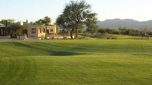 Crooked Tree Golf Course
