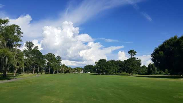 Kissimmee Golf Club - Semi-Private