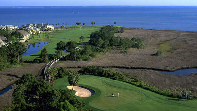 Links at Sandestin Resort - Resort