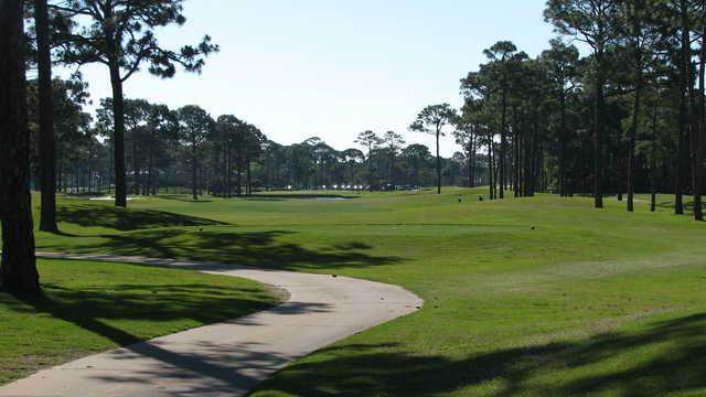 Choctaw/Creek at Indian Bayou Golf & Country Club - Semi-Private