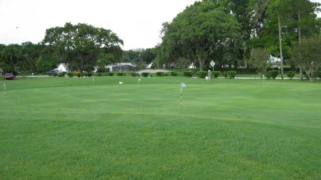 Casselberry Golf Club - Public