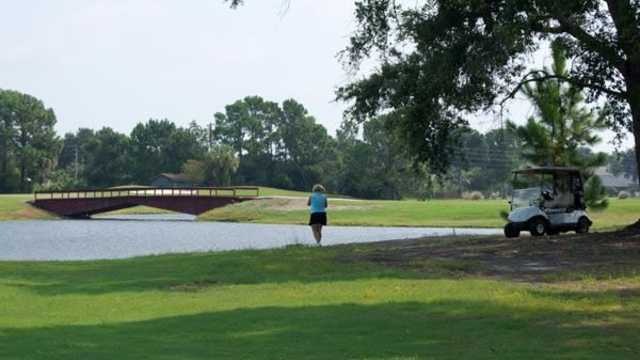 The Club at Pelican Bay - South Course