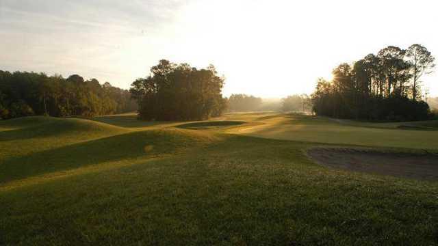 South/North at St. Johns Golf Club