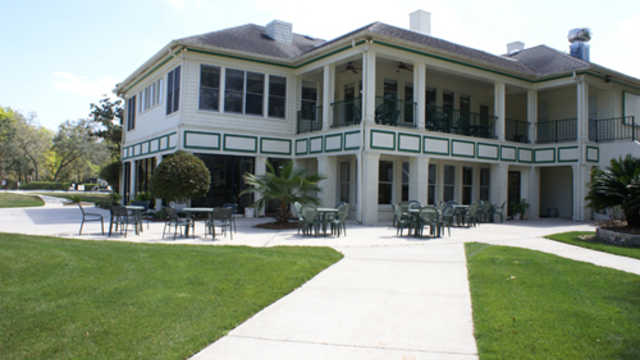 Magnolia Point Golf & Country Club - White Course