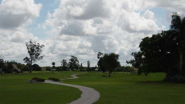 Hibiscus Golf Club - Semi-Private