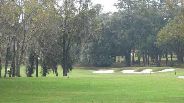Ocala National Golf Club