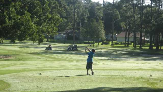 Ocala Golf Club - Public