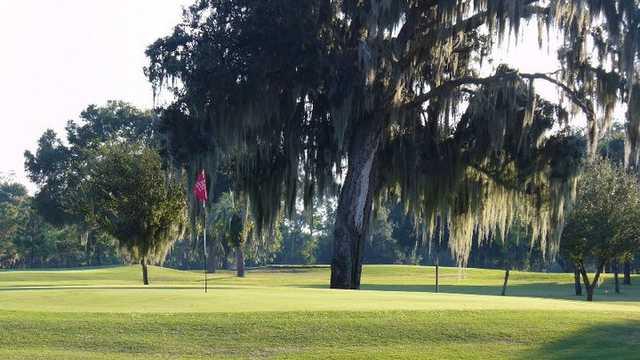 Palatka Golf Club - Public