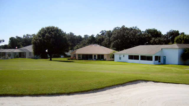 Silverado Golf & Country Club