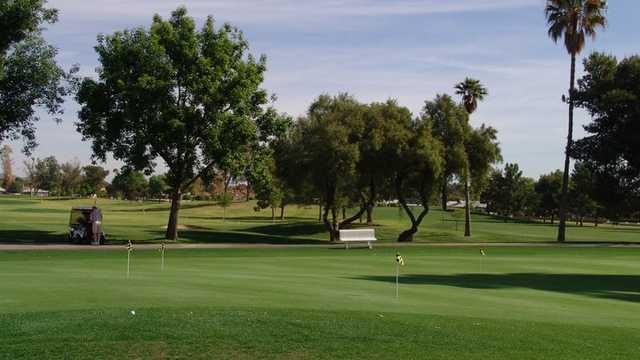 Union Hills Golf & Country Club