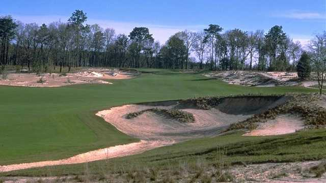 Pine Barrens at World Woods Golf Club