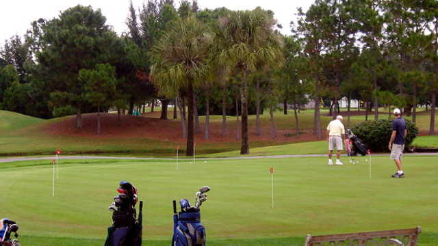 Countryway Golf Club - Semi-Private