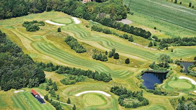 achim golf club 9 hole course in achim niedersachsen germany golf advisor. Black Bedroom Furniture Sets. Home Design Ideas