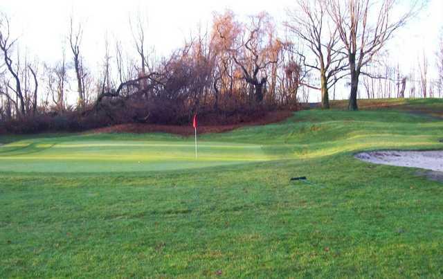 Pictures Of Latourette Golf Course 51
