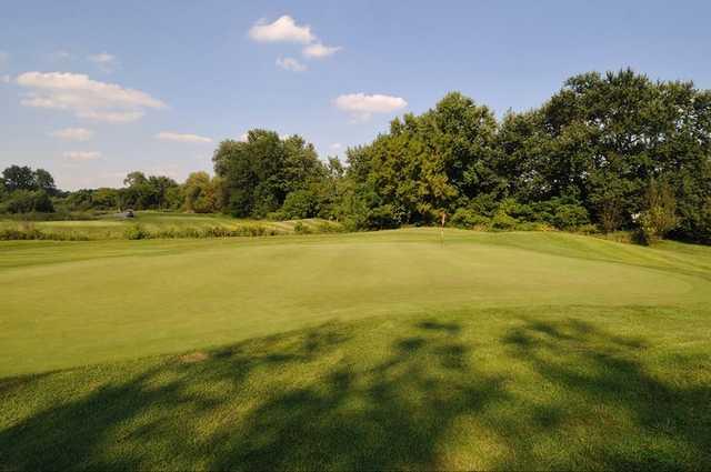 Mud Run Golf Course in Akron, Ohio, USA | Golf Advisor