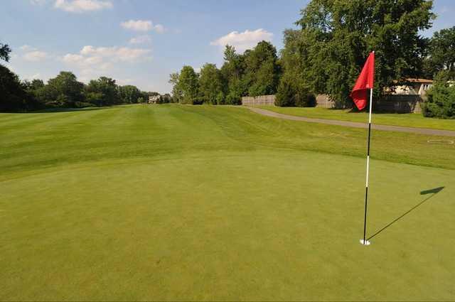 Mud Run Golf Course, Akron, OH - golflink.com
