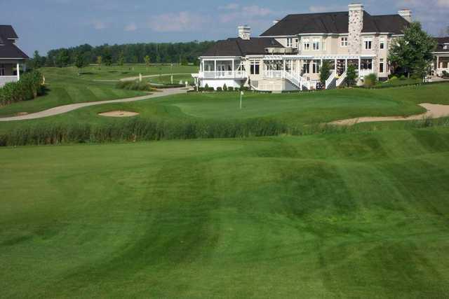 Sawmill Creek Golf Resort And Spa