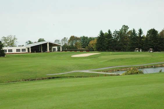 Pine Hills Golf Club in Hinckley, Ohio, USA | Golf Advisor