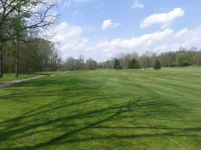 Valleaire Golf Club In Hinckley Ohio Usa Golf Advisor