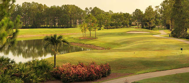 Countryside golf club in naples florida usa golf advisor Usa countryside pictures