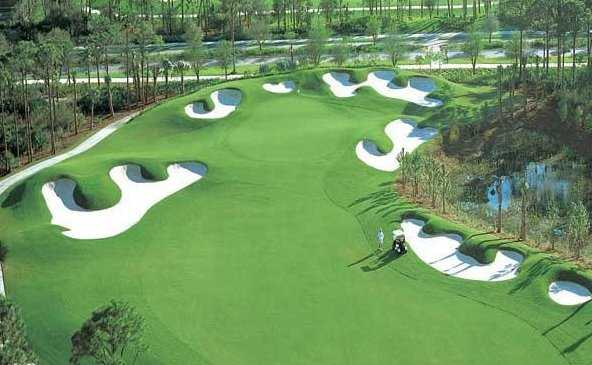 Frenchman 39 S Reserve Golf Course In Palm Beach Gardens Florida Usa Golf Advisor