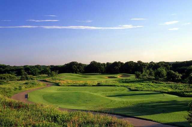 Tierra Verde Golf Club In Arlington Texas Usa Golf Advisor